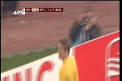 Ολυμπιακός - Metalist [ 1 - 2 ]