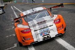 Porsche GT3R Hybrid 2.0: Σταματά 3 φορές εκεί που οι άλλοι σταματούν 5!