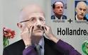 Hollandreou η Louis de Funès;
