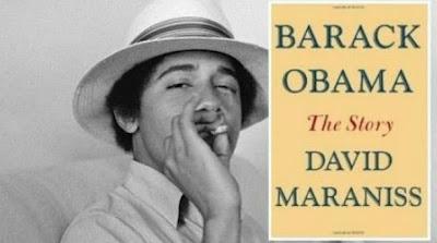 Barack Obama: Κάπνιζε χασίς και είχε gay προμηθευτή; - Φωτογραφία 1