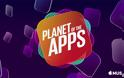 Η Apple κυκλοφόρησε διαφημιστικό video του παιχνιδιού Planet of the Apps
