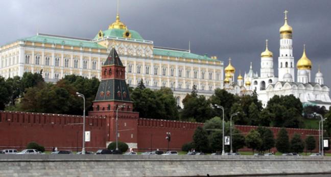 Η Μόσχα ανησυχεί για την πολιτική κατάσταση στις ΗΠΑ - Φωτογραφία 1