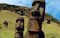 Το μεγάλο μυστήριο με τα αγάλματα στο νησί του Πάσχα: Τι βρήκαν οι επιστήμονες κάτω από τα κεφάλια και έπαθαν σοκ!