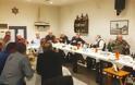 Συνάντηση ε.ε και ε.α στελεχών του ΣΕΜ στη Θεσσαλονίκη