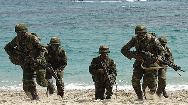 Τι είναι η Διμοιρία Θανάτου του τουρκικού ναυτικού στην οποία ανήκουν οι δύο συλληφθέντες Τούρκοι στρατιωτικοί [photos] - Φωτογραφία 3