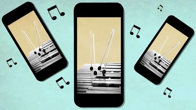 Κατεβάστε το Marimba σε ρυθμούς διαφορετικούς - Φωτογραφία 1