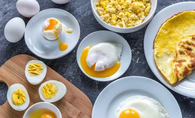 Δεν πρέπει να μαγειρεύετε ποτέ τα αυγά σας έτσι! - Φωτογραφία 1
