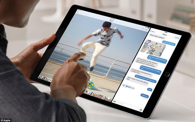 Έρχονται τα νέα iPad σήμερα τα μεσάνυχτα? - Φωτογραφία 1