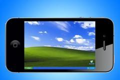 Δείτε πως μπορείτε να βάλετε τα Windows ΧΡ σε ένα iphone χωρίς jailbreak