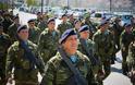 Παρέλαση Εθνοφυλάκων μετά από 40 χρόνια στη Σάμο