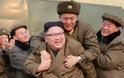 Απίστευτο: Αξιωματικός ανέβηκε στην πλάτη του Κιμ Γιονγκ Ουν – Δείτε τι ακολούθησε!