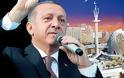 Θρίλερ στην Τουρκία: Μικρή η διαφορά του «ναι» από το «όχι»