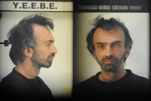 Αυτό είναι το κάθαρμα που βίασε τα δύο ανήλικα στη Θεσσαλονίκη - Στη δημοσιότητα οι φωτογραφίες του - Φωτογραφία 1