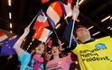 Το τέλος του δικομματισμού στη Γαλλία και όλοι εναντίον της Λεπέν