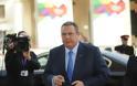 Παρουσία ΥΕΘΑ Πάνου Καμμένου στην Άτυπη Σύνοδο Υπουργών Άμυνας της Ευρωπαϊκής Ένωσης στη Μάλτα