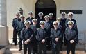 Επίσκεψη Αρχηγού ΓΕΝ στο Ναύσταθμο Κρήτης και στο Κέντρο Εκπαίδευσης Ναυτικής Αποτροπής
