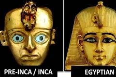 Αρχαίοι Ίνκας και Αιγύπτιοι: Ομοιότητες δύο πολιτισμών που έχουν αναπτυχθεί σε αντίθετες πλευρές του κόσμου [photos]