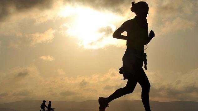 Τι πρέπει να τρώμε πριν και μετά το τρέξιμο - Φωτογραφία 1