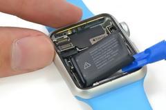 Επεκτείνεται η εγγύηση στα τρία χρόνια για τα Apple Watch  πρώτης γενιάς