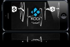 Πως να εγκαταστήσετε το νέο Kodi Leia χωρίς jailbreak σε ένα iphone η iPad