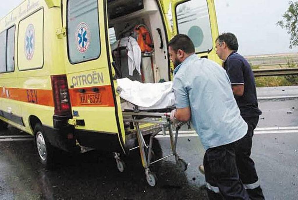 8 φοιτητές στο Νοσοκομείο Βόλου ύστερα από πάρτυ στο Πανεπιστήμιο Θεσσαλίας [αποκλειστικές εικόνες] - Φωτογραφία 1