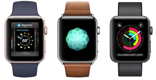 Ο Τιμ Κουκ δοκιμάζει μια συσκευή για να παρακολουθεί τα επίπεδα σακχάρου στο αίμα με τη βοήθεια του Apple Watch - Φωτογραφία 3
