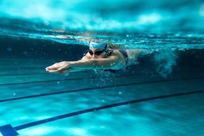 Γιατί η κολύμβηση είναι «Φάρμακο» για τον οργανισμό. Δέκα λόγοι για να αρχίσετε συστηματικά την κολύμβηση - Φωτογραφία 1
