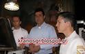 Εορτή της Ανακομιδής των Λειψάνων του Αγίου Νικολάου στο Ναύσταθμο Σαλαμίνας. - Φωτογραφία 3