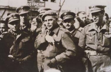 Αυτός που ίδρυσε τις Δυνάμεις Καταδρομών στην Ελλάδα ( 21 Μαΐου 1956) - Φωτογραφία 1