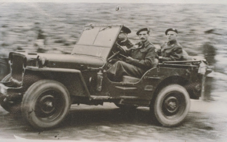 Αυτός που ίδρυσε τις Δυνάμεις Καταδρομών στην Ελλάδα ( 21 Μαΐου 1956) - Φωτογραφία 4