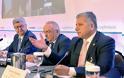 Τον καθοριστικό ρόλο της υγείας στην ανάπτυξη της ελληνικής οικονομίας, τόνισε ο πρόεδρος του ΙΣΑ Γ. Πατούλης, στο πλαίσιο της ομιλίας του, στο συνέδριο της Ναυτεμπορικής