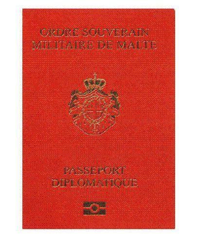 Το πιο σπάνιο διαβατήριο στον κόσμο που το έχουν μόνο 3 άνθρωποι - Φωτογραφία 2