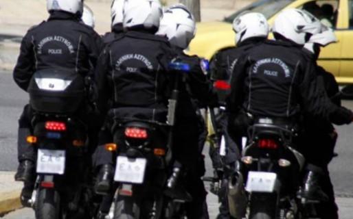 Βέροια: Τραυματίστηκαν αστυνομικοί της ομάδας 'Δίας' σε καταδίωξη - Φωτογραφία 1