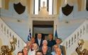Συνάντηση Αρχηγού ΓΕΣ με τους Διατελέσαντες Διοικητές της Στρατιωτικής Σχολή Ευελπίδων