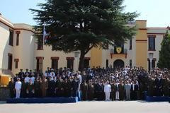 Αποφοίτηση 14ης ΕΣ ΑΔΙΣΠΟ