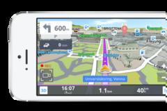 Η λειτουργία Augmented Reality τώρα και στο πλοηγό  Sygic