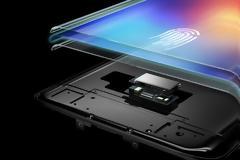Η Qualcomm ανακοίνωσε τον νέο αισθητήρα δαχτυλικού αποτυπώματος στην οθόνη της συσκευής