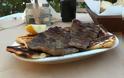 Ποιος Τούρκος σεφ; Τα καλύτερα μπριζολάκια φιλέτο της Αθήνας είναι