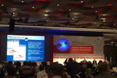G. Carone: Απαιτούνται επιπλέον πόροι για το ελληνικό Σύστημα Υγείας