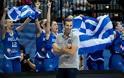 Ελλάδα-Τουρκία (84-55): Ιστορικός θρίαμβος και πρόκριση στους «4» του Ευρωμπάσκετ
