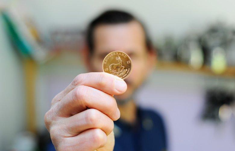 Το άγνωστο χρυσό νόμισμα στο οποίο επενδύουν οι πλούσιοι - Φωτογραφία 1