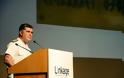 """Ομιλία Αρχηγού ΓΕΝ στο συνέδριο """"The Pearls of Leadership"""", στο Μέγαρο Μουσικής Αθηνών"""