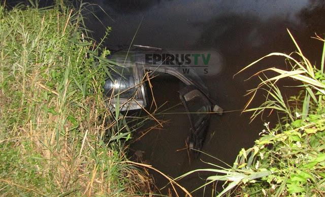 Ιωάννινα: Αυτοκίνητο έπεσε σε αύλακα - Νεκρός ο 58χρονος οδηγός [photos] - Φωτογραφία 3