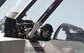 Πτώση αεροπλάνου: Ποιος ήταν ο επισμηναγός που πενθεί η ΠΑ – ΦΩΤΟ