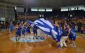 Πρωταθλήτρια Ευρώπης η Εθνική Κωφών Γυναικών στο μπάσκετ