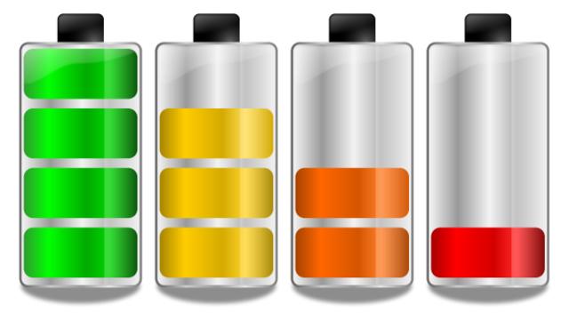 Google: Αναφορά μπαταρίας για Bluetooth συσκευές - Φωτογραφία 1