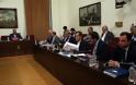 Εξεταστική Επιτροπή για την Υγεία: Με τις διαγνωστικές αρθροσκοπήσεις ανοίγει ο νέος κύκλος ελέγχων