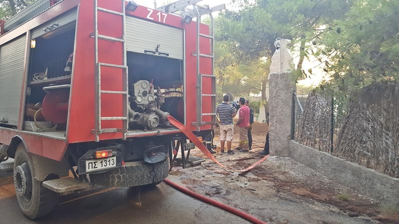 ΖΑΚΥΝΘΟΣ: 5 φωτιές σε 1μιση ώρα! Όλοι μιλούν για εμπρησμό!! - Φωτογραφία 7
