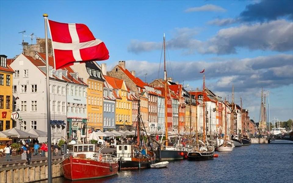Δανία: Μειώνει τους φόρους για να μειώσει την ανεργία - Φωτογραφία 1