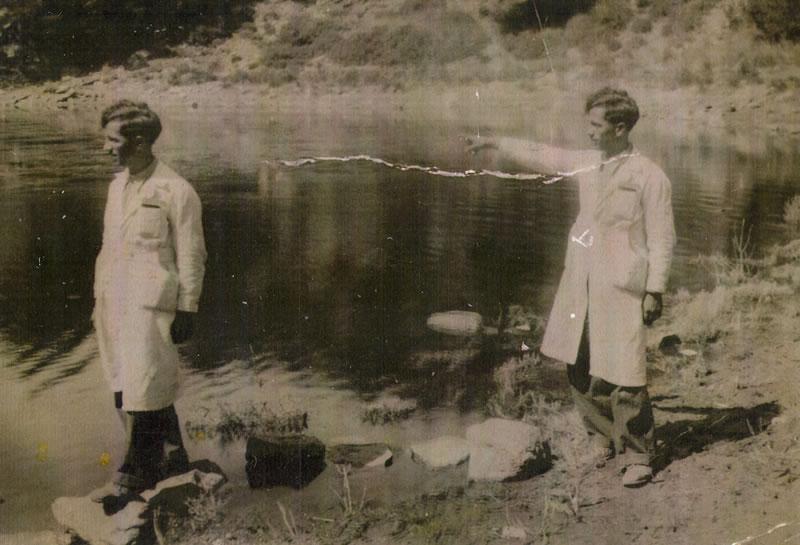 Η λίμνη Πεντέλης που εξαφανίστηκε και οι θρύλοι γύρω από αυτή (pics) - Φωτογραφία 2
